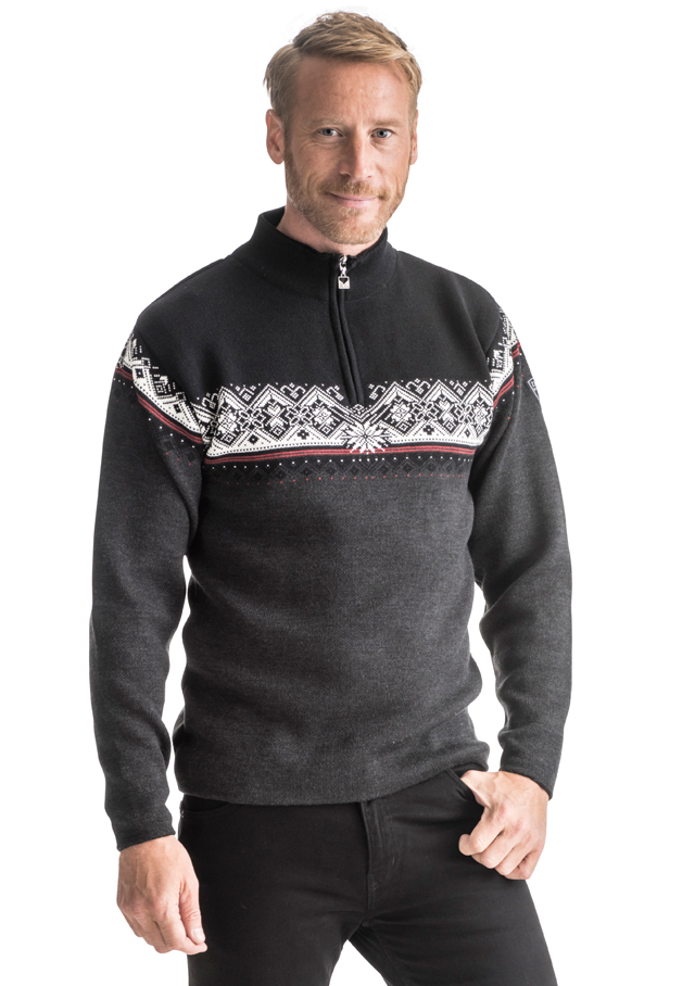 Sweater for men - MORITZ - Dale of Norway