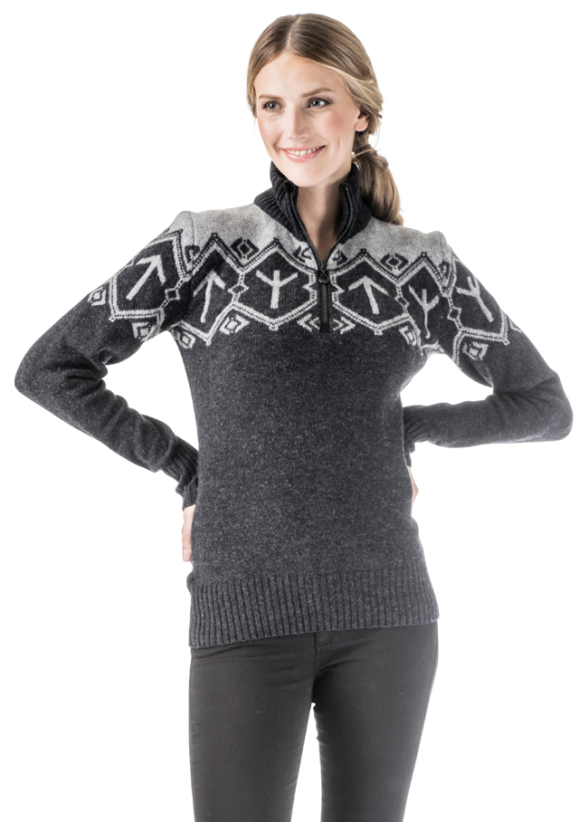 Sweater for women - TORA - Dale of Norway