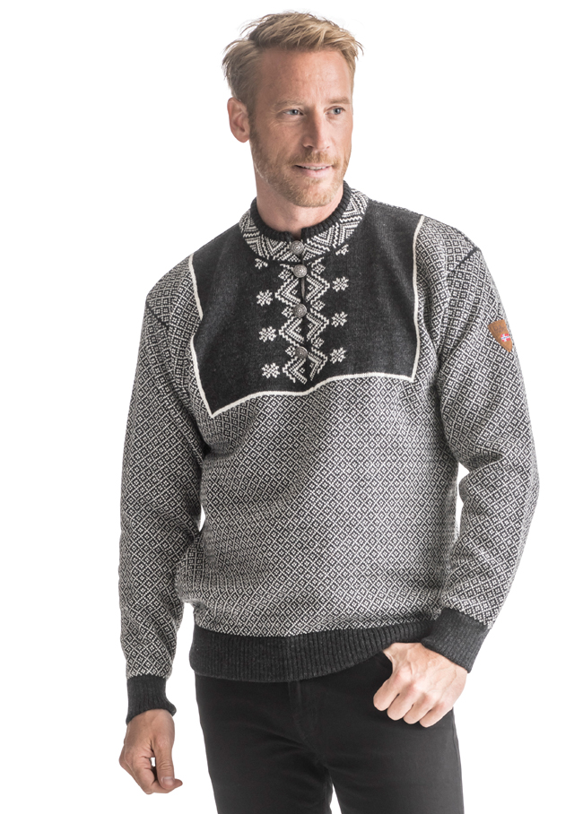 Chandail pour homme - VALDRES - Dale of Norway