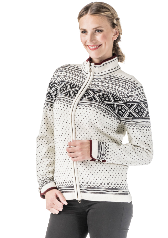 Cardigan pour femme - VALLE - Dale of Norway