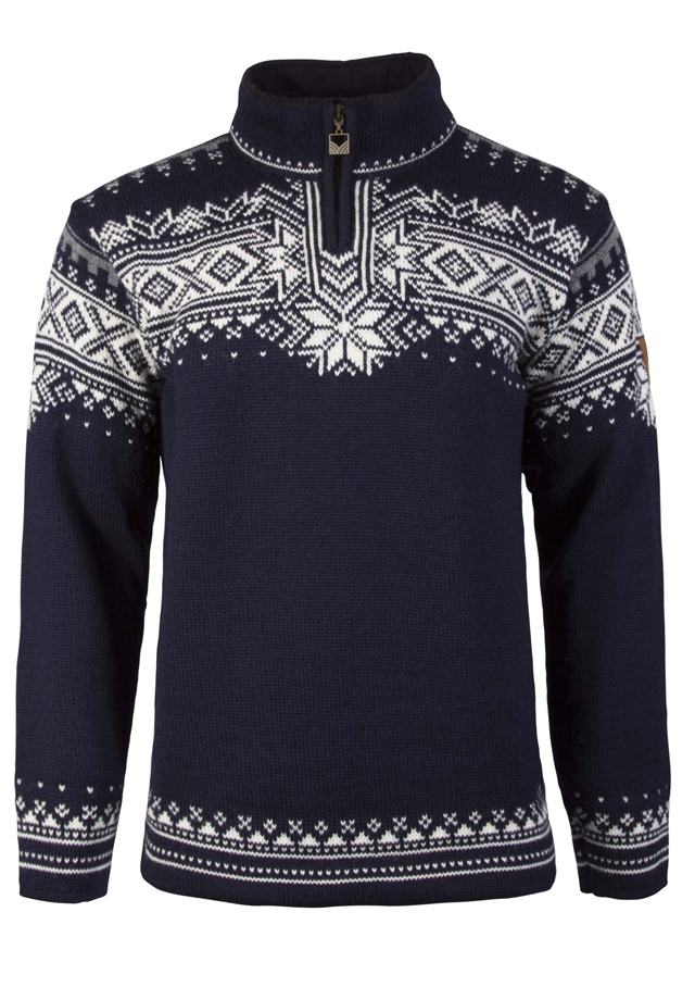 Sweater for men - ANNIVERSARY - Dale of Norway