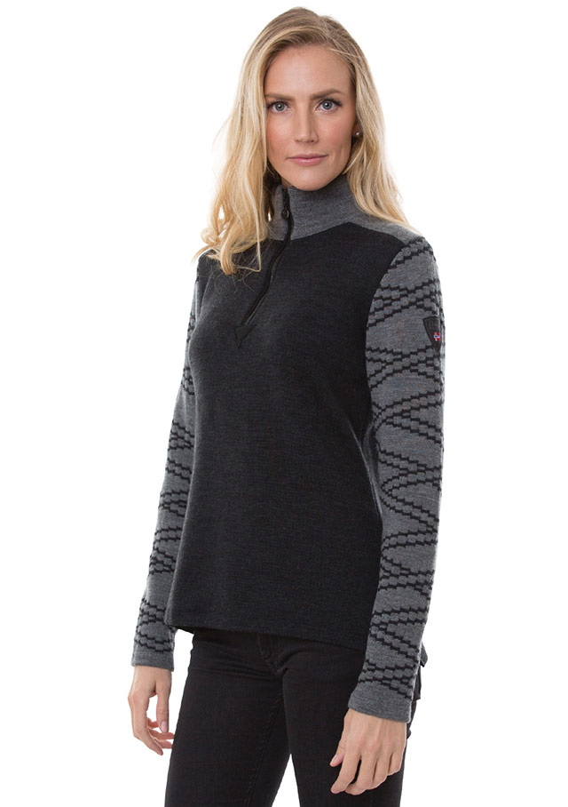 Sweater for women - BALDER - Dale of Norway