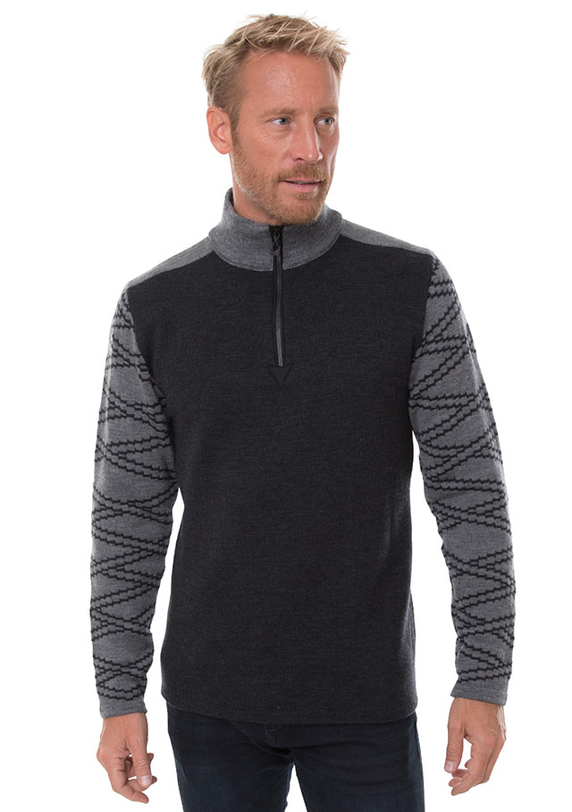 Sweater for men - BALDER - Dale of Norway