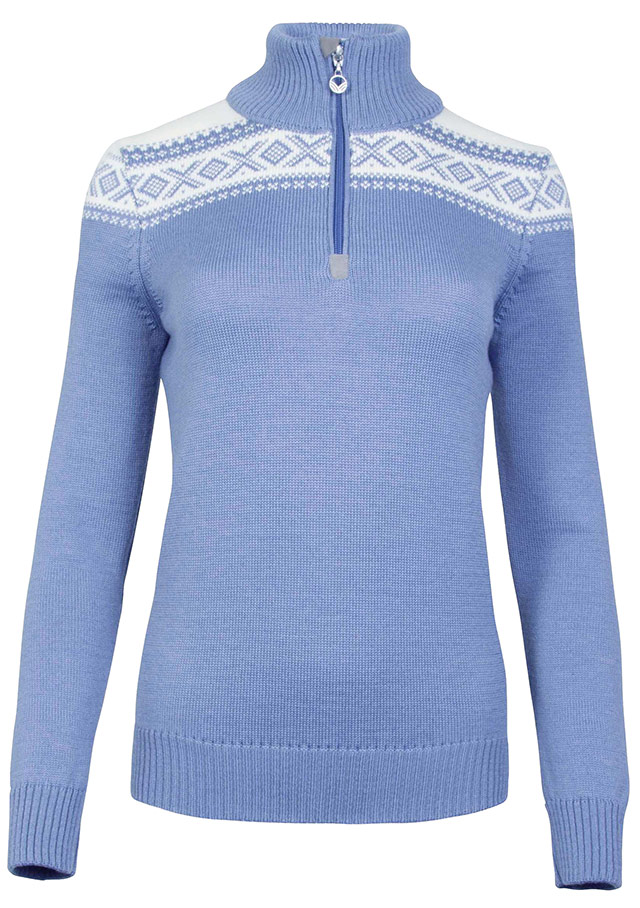 Sweater for women - CORTINA SWEATER - Dale of Norway