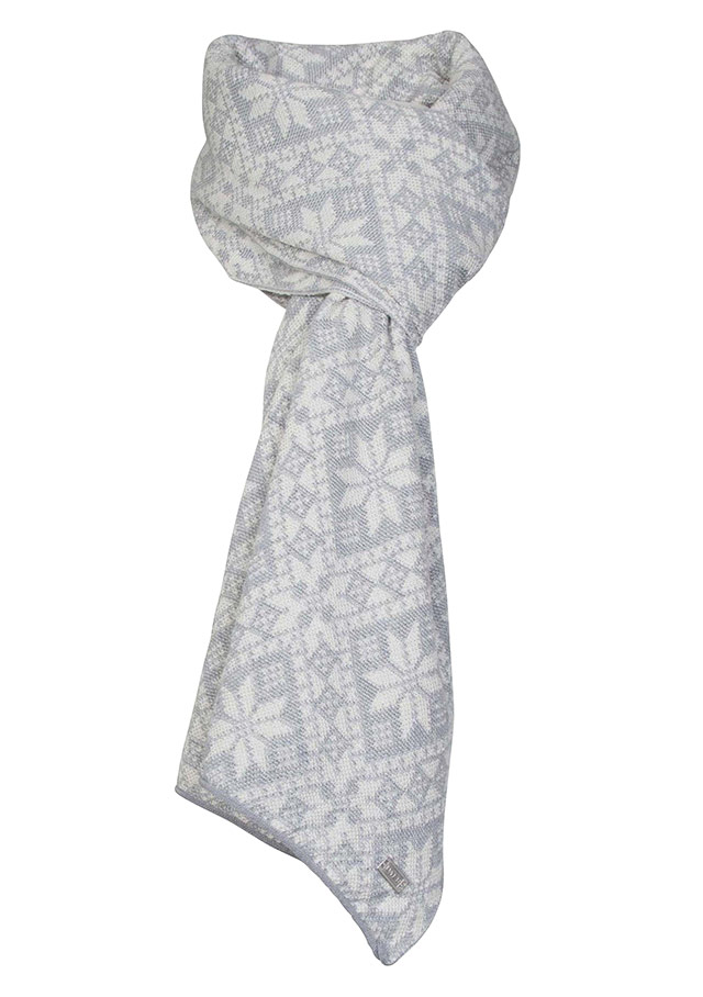 Accessories for women - FLORA SCARF - Dale of Norway