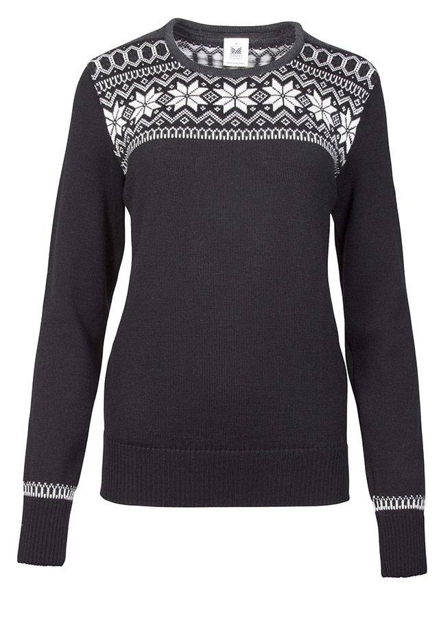 Sweater for women - GARMISCH - Dale of Norway