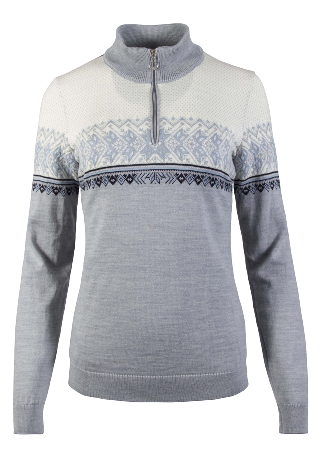 Sweater for women - HOVDEN SWEATER - Dale of Norway