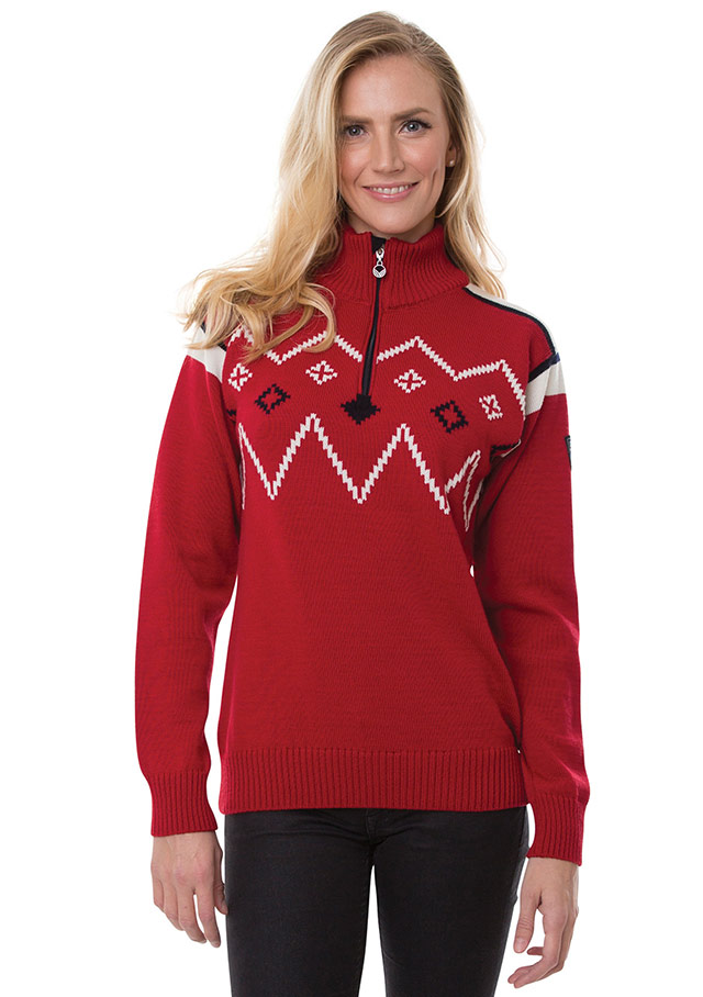 Sweater for women - SEEFELD - Dale of Norway