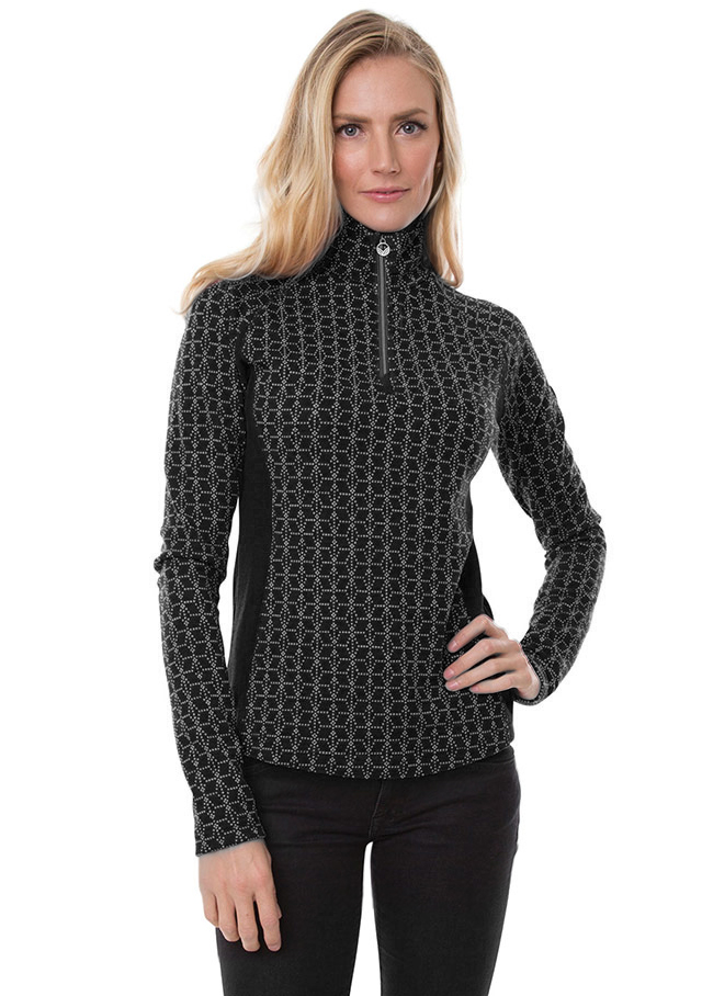 Baselayer for women - STJERNE BASIC - Dale of Norway