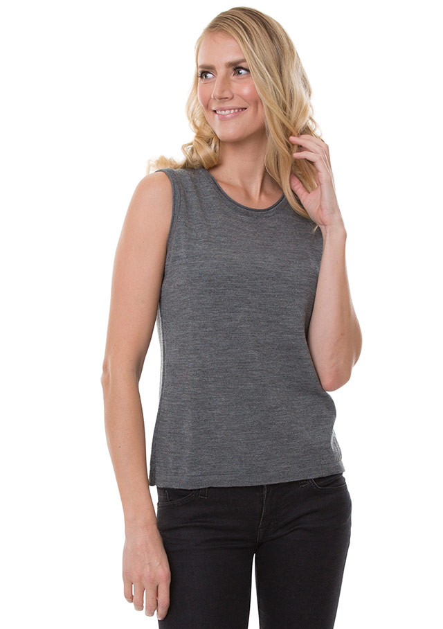 Sweater for women - STJERNE TOP - Dale of Norway