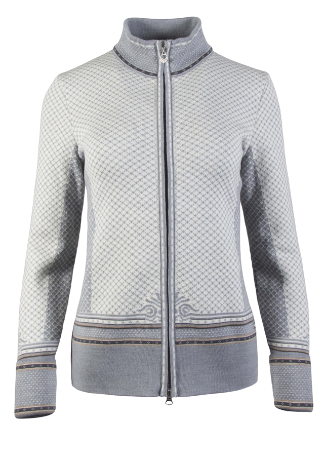 Cardigan for women - VIKTORIA - Dale of Norway