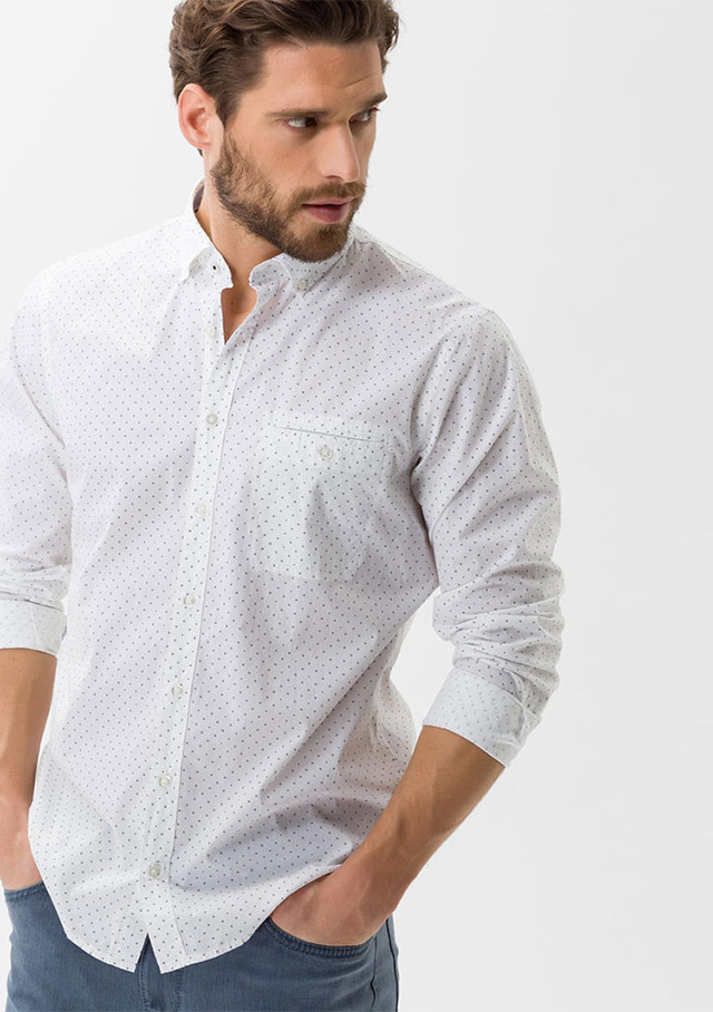 Chemise pour homme - DANY - Brax