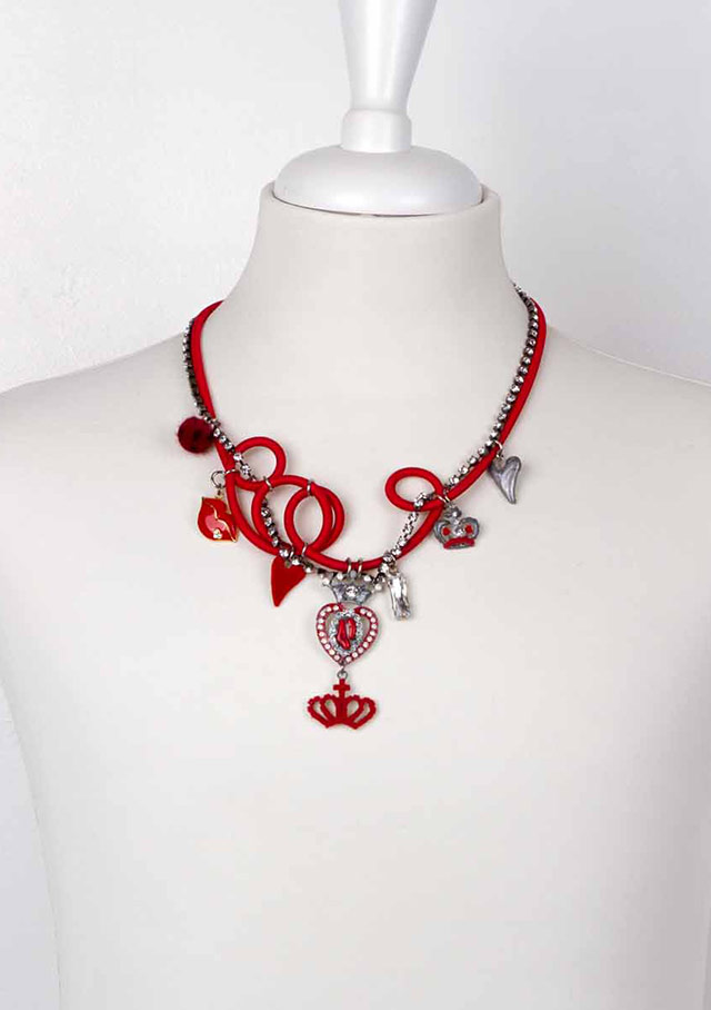 Accessories for women - NECKLACE - Elisa Cavaletti
