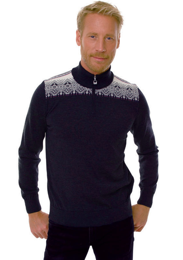 Sweater for men - FIEMME - Dale of Norway