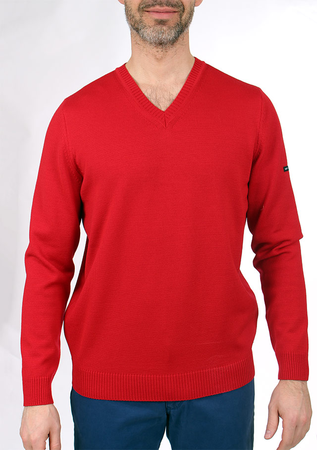 Sweater for men - GALAXIE - Saint James