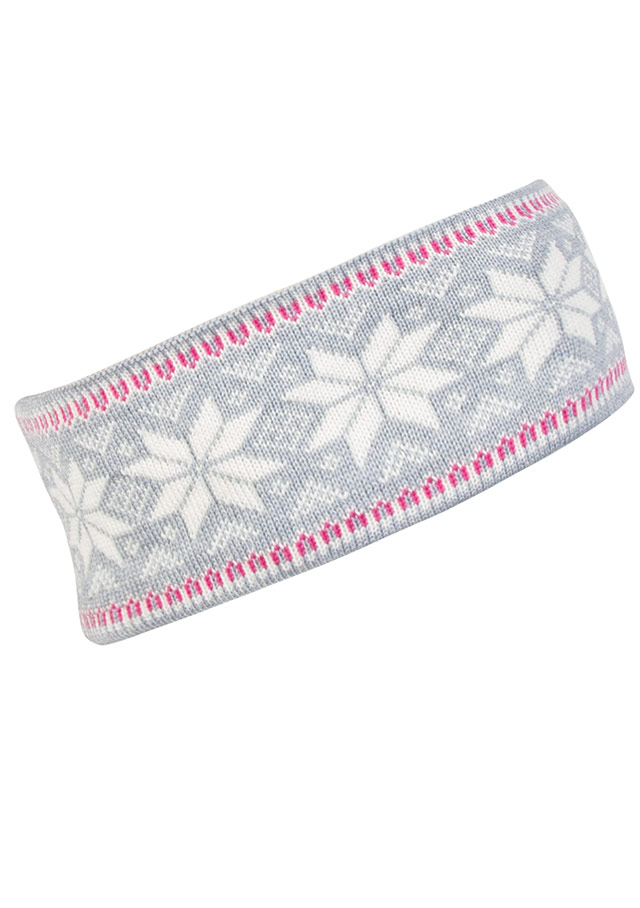 Accessories for women - GARMISCH HEADBAND - Dale of Norway