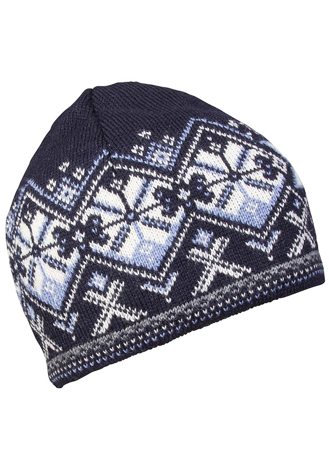 Accessories for women - GEIRANGER HAT - Dale of Norway