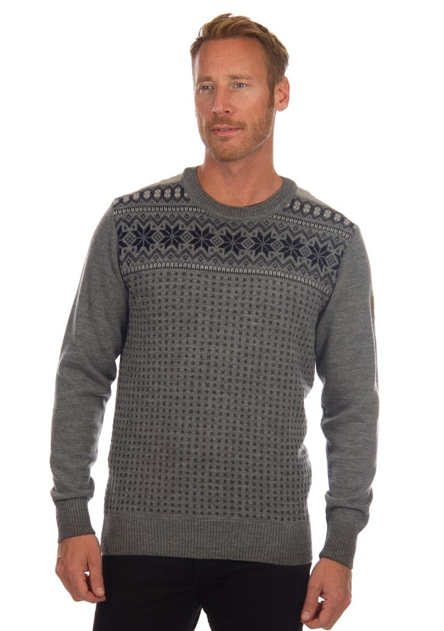 Sweater for men - GARMISCH - Dale of Norway