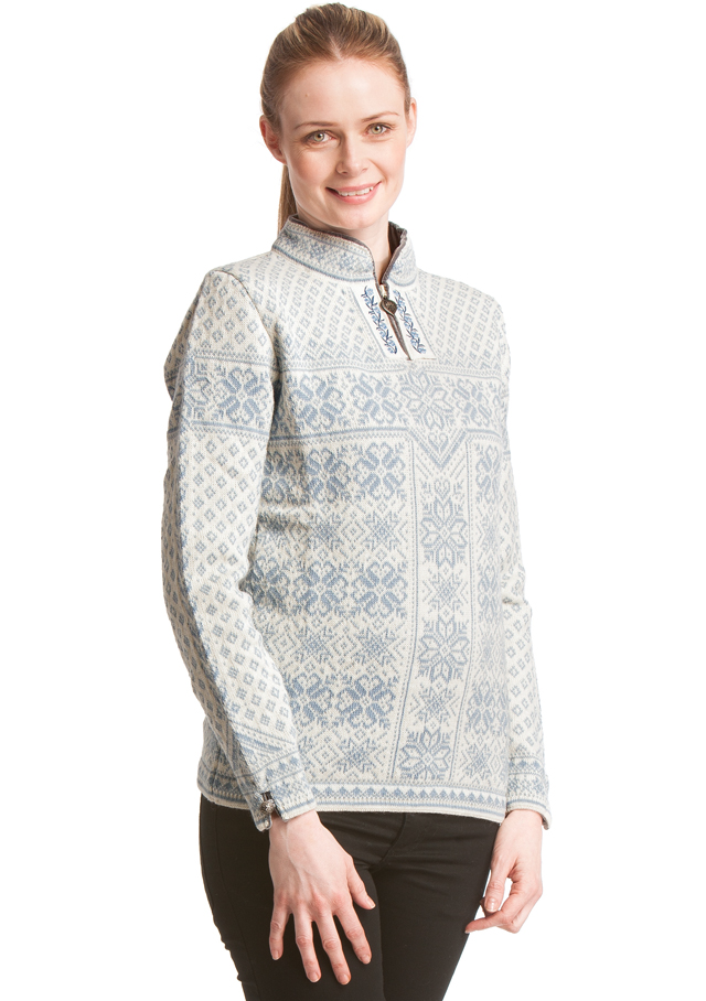 Sweater for women - PEACE - Dale of Norway