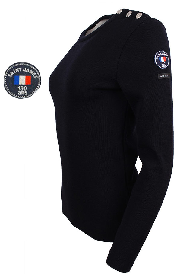 70ca7e0553 Saint James clothing for women available online at Jourdain