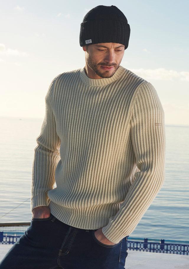 saint james clothing for men available online at jourdain. Black Bedroom Furniture Sets. Home Design Ideas