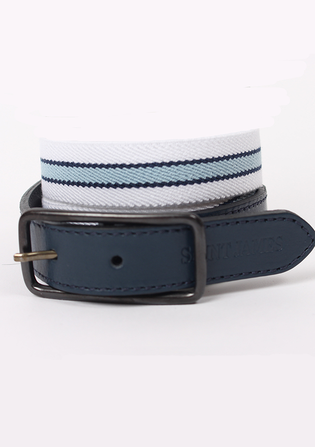 Saint James / CEINTURE SANGLE