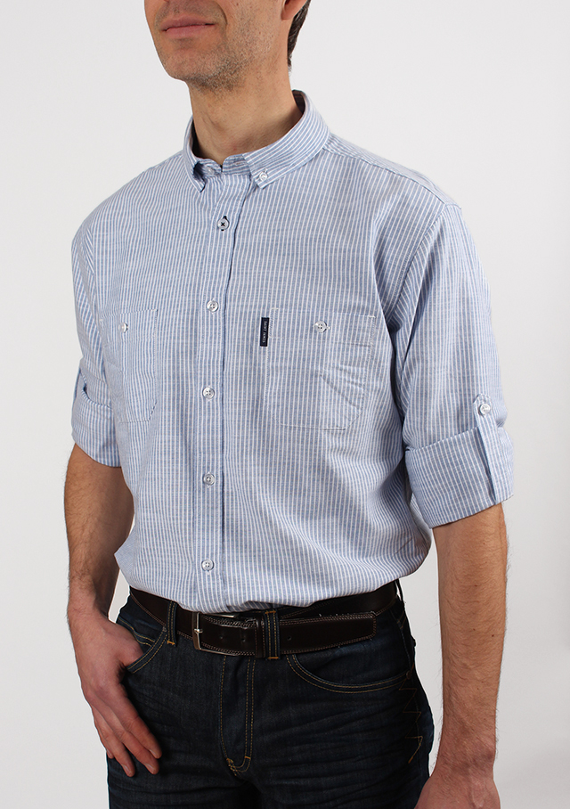 Shirt for men - ORLANDO - Saint James