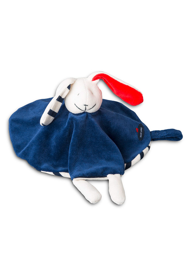 Accessories for children - DOUDOU LAPIN - Saint James
