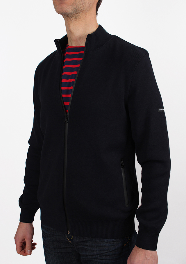 Jacket for men - MANAUS - Saint James