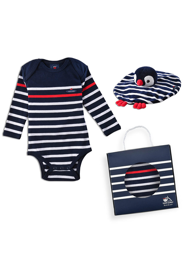 Accessories for children - BODY & DOUDOU - Saint James