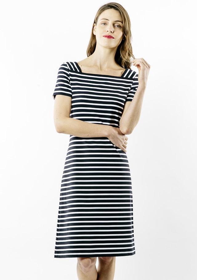 421a1297b1 Vêtements pour femmes Saint James   boutique Jourdain