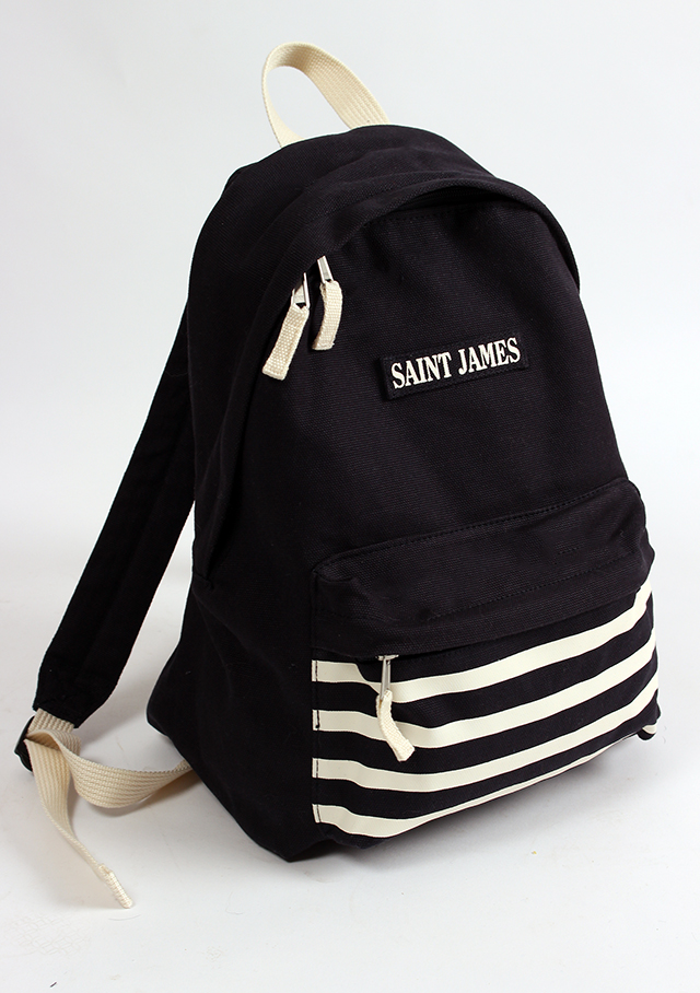 Saint James / SAC A DOS