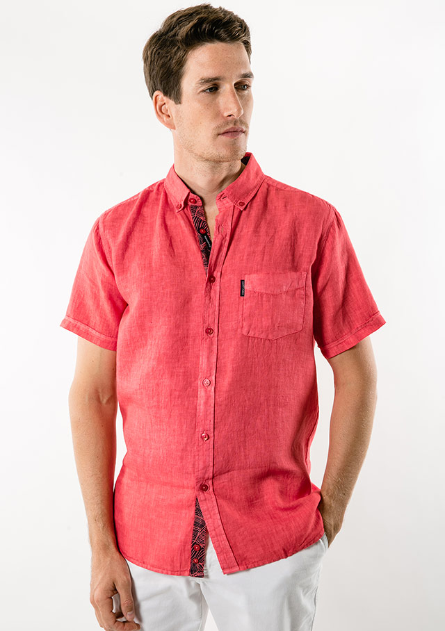 Shirt for men - SEAN - Saint James