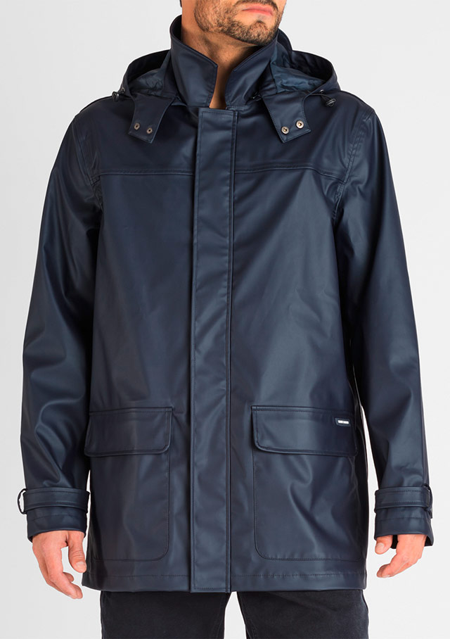 Manteau pour homme - ST CLOUD - Saint James