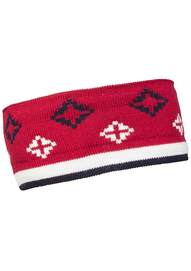 Accessories for women - SEEFELD HEADBAND - Dale of Norway