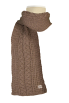 Dale of Norway- FRAM CABLE SCARF -