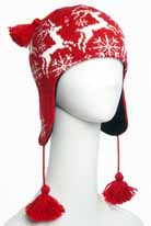 Dale of Norway- REINDEER HAT -