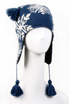 Dale of Norway- SNOWFLAKE HAT -