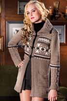 Dale of Norway- FRAM FEMININE -Cardigan