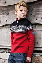 Dale of Norway - ST.MORITZ KIDS - Chandail / Sweater