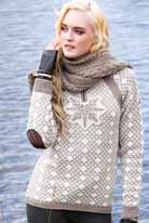 Dale of Norway- NANSEN FEMININE -Chandail/Sweater