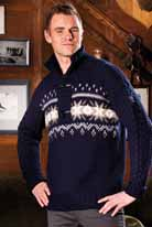 Dale of Norway- FRAM MASCULINE -Chandail/Sweater