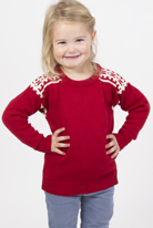 Dale of Norway 2014 - ALPINA Kids - Chandail / Sweater