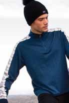 Dale of Norway- BASE LAYER MENS ZIP -Chandail/Sweater