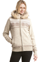 Dale of Norway - FLOYEN Feminine WP - Cardigan