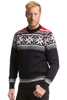 Dale of Norway - HAUKELI Masculine - Chandail / Sweater