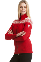 Dale of Norway - HEMSEDAL Feminine - Cardigan