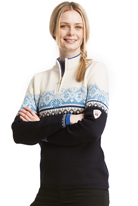 Dale of Norway - ST.MORITZ Feminine - Chandail / Sweater