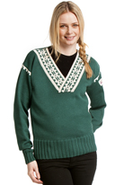 Dale of Norway - ALPINA Feminine - Chandail / Sweater