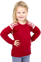 Dale of Norway - ALPINA Kids - Chandail / Sweater